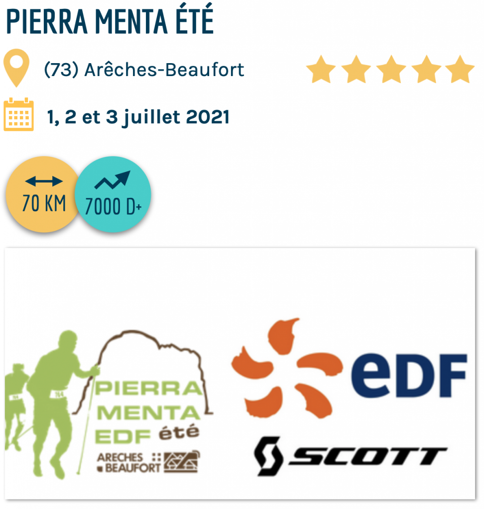 Bons plans de François d'Haene -15- Run Advisor application de running