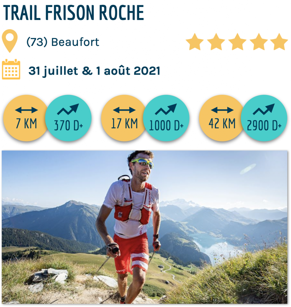 Bons plans de François d'Haene -16- Run Advisor application de running